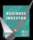 IBCS BI 2021 green