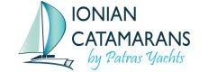Patras Yachts Ionian Cats